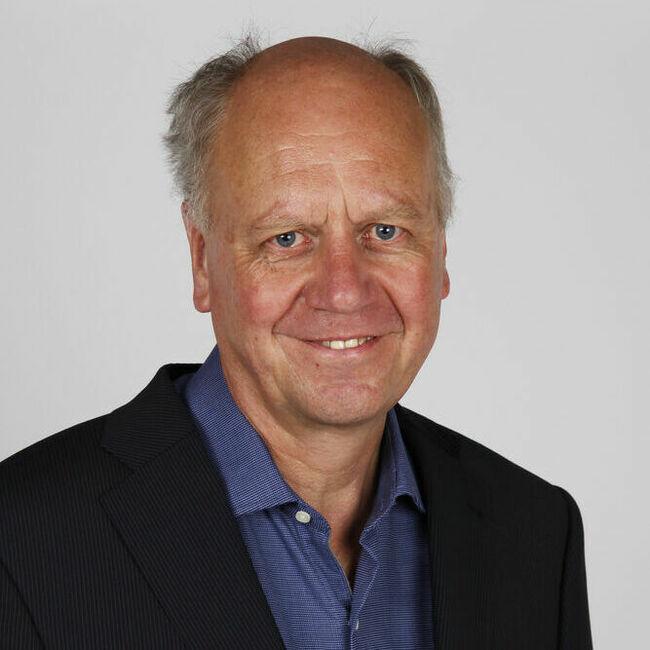 Urs Meyer