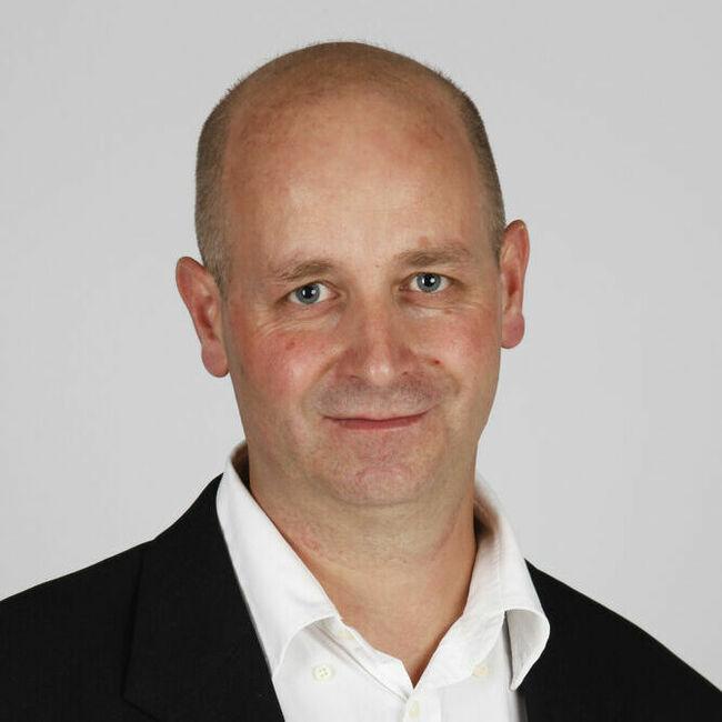 Paul Joss