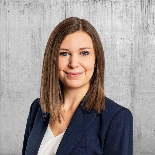 Serena Büchler
