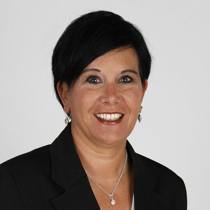 Sabine Büchli