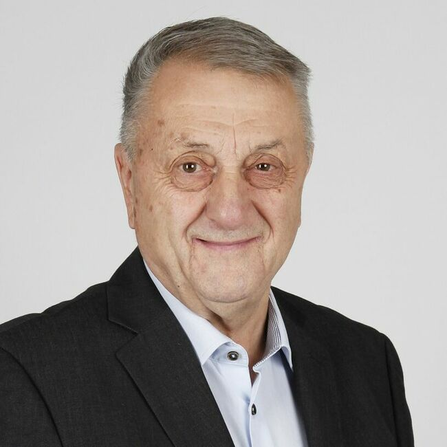 Raymund Rinderknecht
