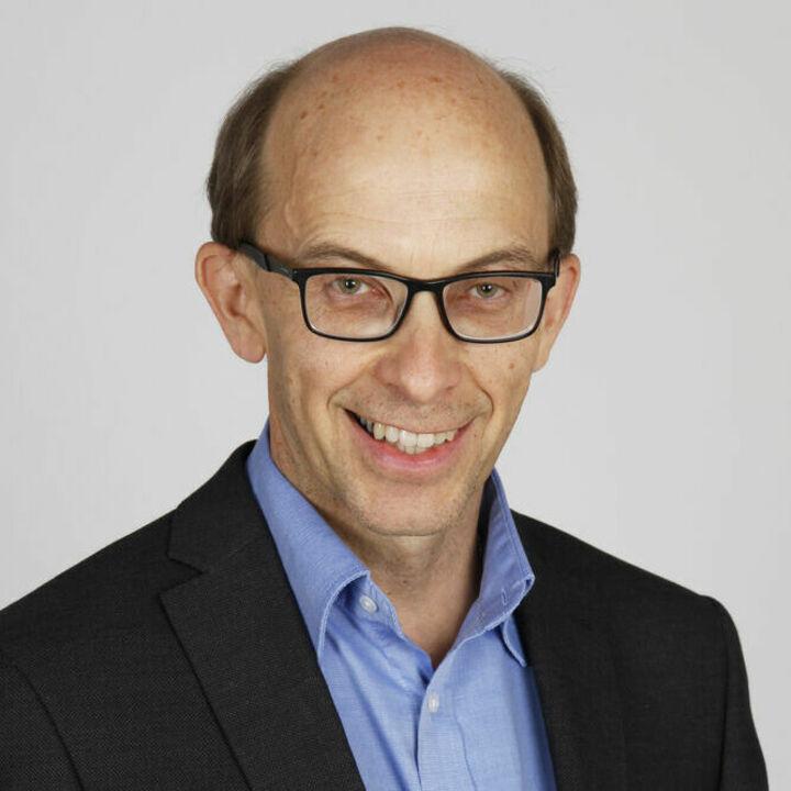 Christian Arnet