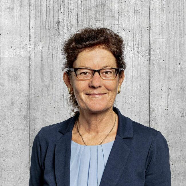 Heidi Scherer