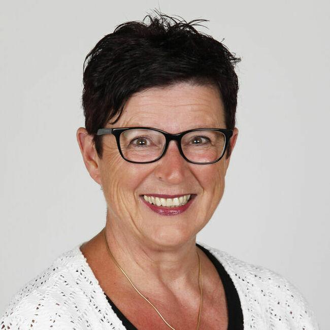 Evelyne Huber-Affentranger