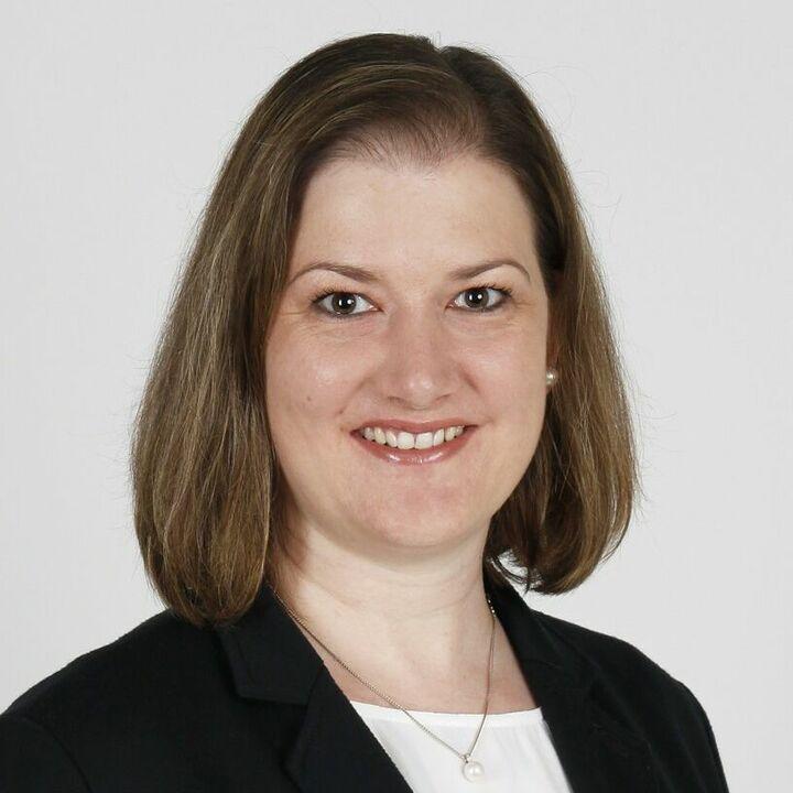 Esther Hurschler-Heuberger