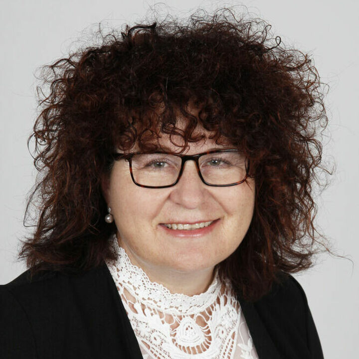Monika Steiger-Hodel