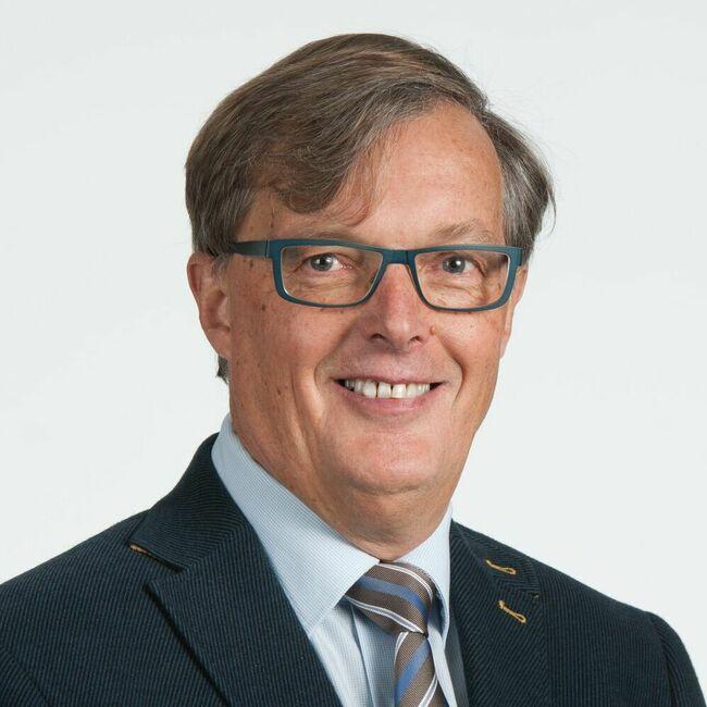 Markus Zenklusen