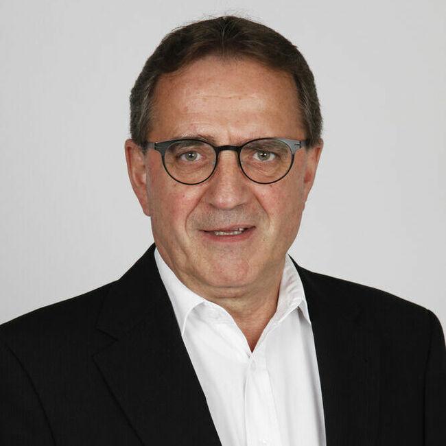 Peter Kneubühler